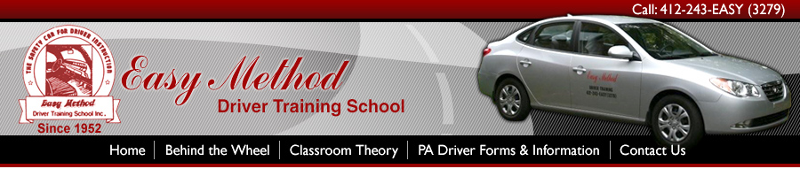 Easy Method Driver Training School